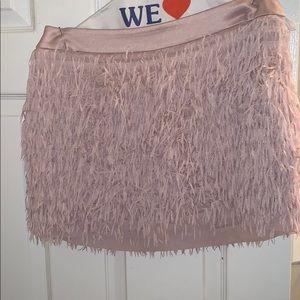 Express Skirt pink